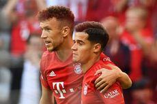 Hansi Flick Sudah Tentukan Masa Depan Ivan Perisic di Bayern