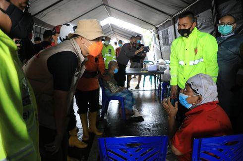 Ganjar Minta Ketua RT dan RW di Semarang Pastikan Tak Ada Warga Kelaparan Selama Banjir