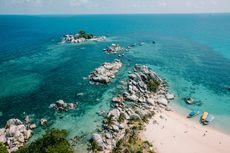 Dinobatkan sebagai Global Geopark oleh UNESCO, seperti Ini Keindahan Pulau Belitung