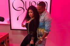 Nicki Minaj Menikah dengan Rapper Kenneth Petty