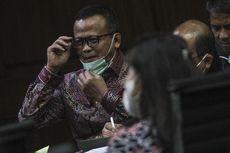 Jaksa Ungkap Sespri Edhy Prabowo Transfer Uang Rp 1 Miliar Pakai Rekening Pegawainya