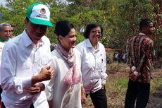Jokowi Ajak Aktivis Peduli Lingkungan Gabung Badan Restorasi Gambut