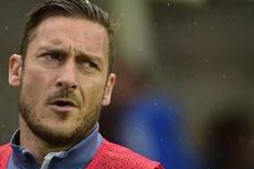Tim Juru Kunci Serie A Siap Tampung Totti