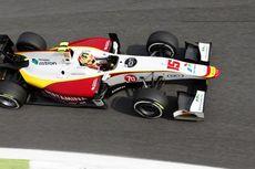 Rio Haryanto Raih 6 Poin pada Balapan Pertama GP2 Bahrain