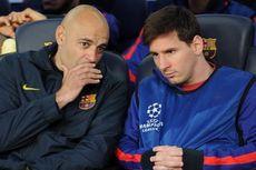 Hindari Pengadilan, Messi Siap