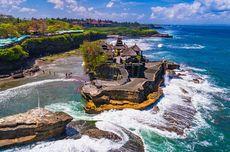 Wisata Bali, Ini 5 Pura yang Wajib Dikunjungi
