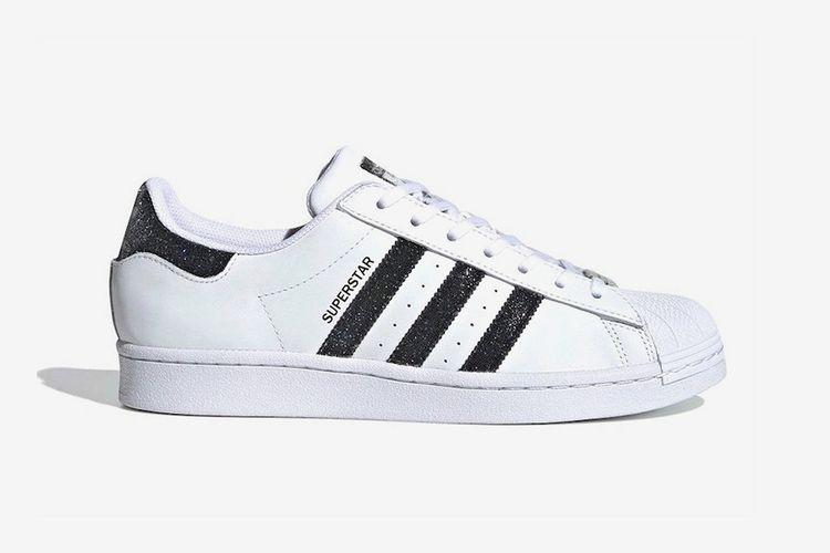 Adidas Superstar x Swarovski
