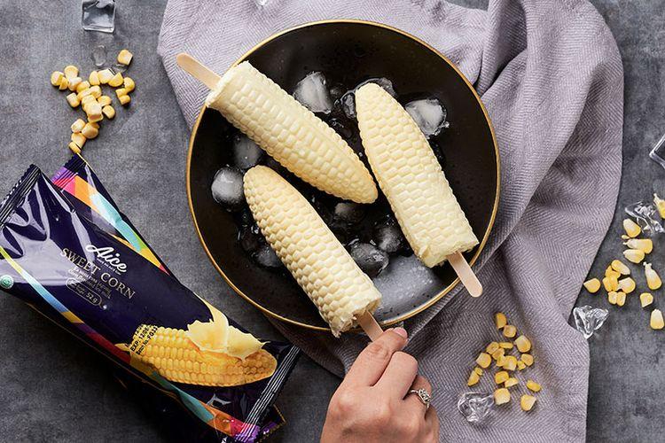 Aice Sweet Corn