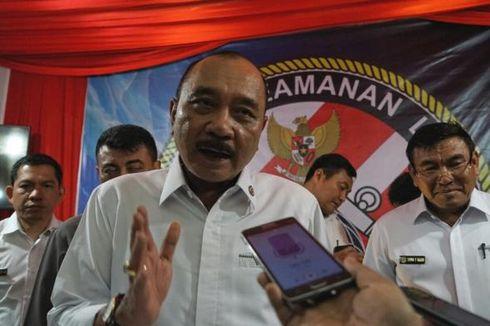 Bakamla Sebut Deputi yang Ditangkap KPK Berasal dari Kejaksaan