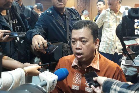 Pendukung Bamsoet Dilarang Masuk DPP Golkar, Nusron Wahid: Ini Tragis