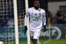 Man City Vs Lyon, Berapa Jumlah Gol Maxwell ke Gawang The Citizens?