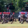 Operasi Kopassus: Lihai di Angkasa, Bernyali di Medan Laga