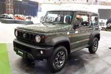 Desain Jimny Disebut Tiru Jeep, Ini Kata Suzuki