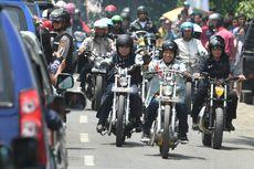 [POPULER NASIONAL] Privilege untuk Jokowi   Kesepakatan Investasi Indonesia dan Abu Dhabi