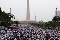 Polisi Selidiki Penunggangan Massa Doa Bersama 2 Desember oleh Tersangka Makar