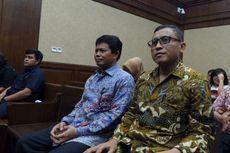 Divonis 1,5 Tahun, Irjen Kemendes Terima Putusan Hakim