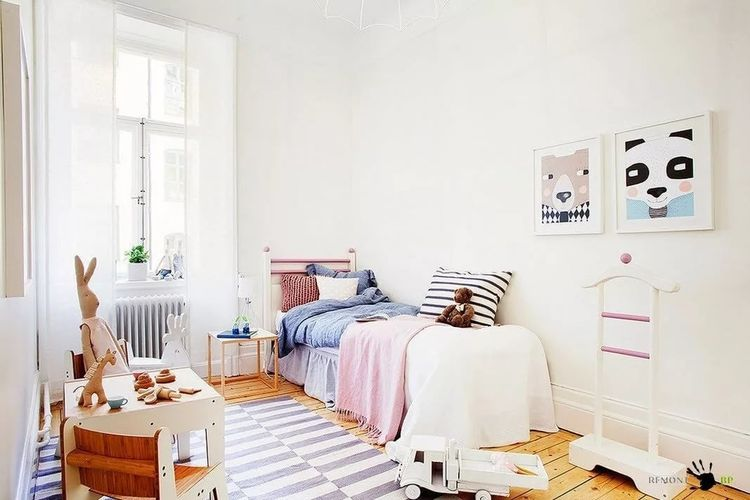Kamar Tidur Jepang Sederhana  4 ide dekorasi skandinavia di kamar tidur halaman all