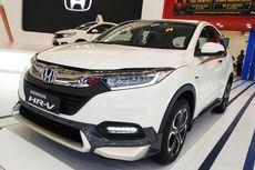 Mobil Baru Honda di GIIAS 2019, HR-V Berjubah Mugen