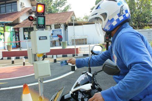 Tata Cara Bikin SIM Selama Pandemi Covid-19