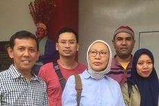 Bebas dari Penjara, Ratna Sarumpaet Rilis Buku Autobiografi Tahun Depan