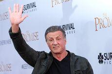 Balasan Sylvester Stallone untuk Haters Rambo: Last Blood