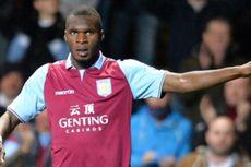 Benteke Bikin Aston Villa untuk Sementara Tahan Chelsea 1-1