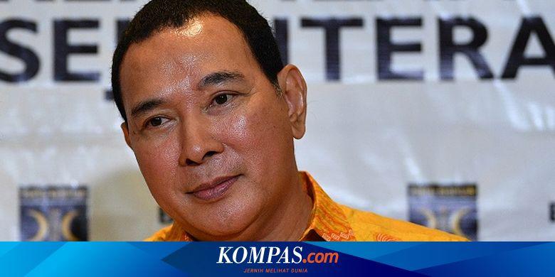Tak Terima Bangunannya Digusur Proyek Tol, Tommy Soeharto Gugat Pemerintah RI Rp 56 Miliar thumbnail