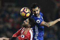 Fabregas Buka Peluang Bermain di China dan MLS