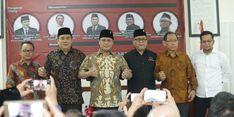 Ini Peran Islam, Kebangsaan, TNI/Polri untuk Indonesia
