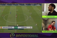 Keseruan di Premier League Virtual, Harga Diri Sterling Dipertaruhkan