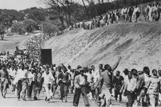 Sejarah Kebijakan Apartheid di Afrika Selatan