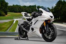Yamaha YZF-R6 Tetap Dijual, Khusus buat Balap
