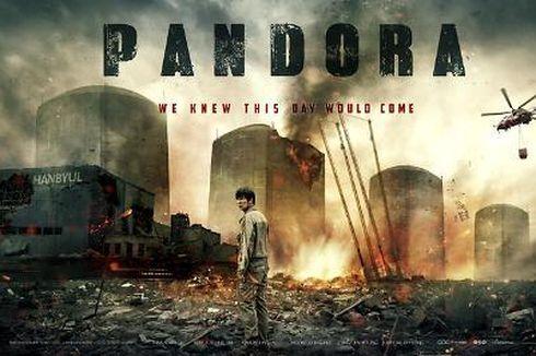 Sinopsis Film Pandora, Bencana Gempa Bumi dan Ledakan Nuklir, Tayang di Netflix