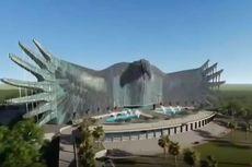 Pemprov Kaltim Harap Simbol Lokal Masuk Desain Istana Negara di Ibu Kota Baru