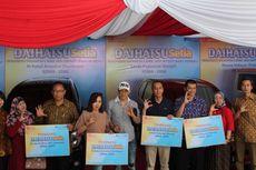 Daihatsu Restorasi Ulang 8 Mobil di Jawa Timur