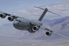 India Perkenalkan Pesawat