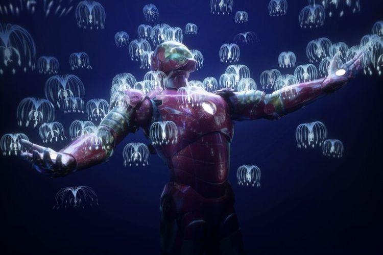 Ucapan selamat dari sutradara James Cameron karena Avengers: Endgame menggeser film Avatar sebagai film terlaris sepanjang masa.