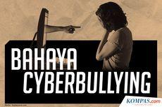 INFOGRAFIK: Bahaya Cyberbullying