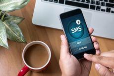 Cara Backup Pesan SMS di Smartphone Android