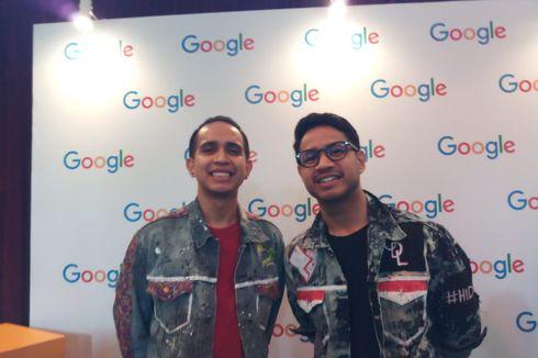 Skinnyindonesian24 Tak Sangka Video Rap Prabowo Vs Jokowi Paling Populer di Indonesia Tahun 2019