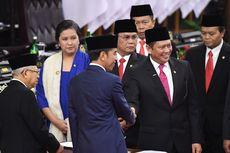 Bambang Soesatyo: Presiden Jokowi Ingin Ada 8 Menteri Perempuan di Kabinet