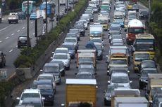 Antisipasi Karantina Wilayah, Polda Metro Jaya Lakukan Simulasi Lalin Lewat Pemetaan