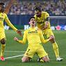 Hasil Liga Europa, Penyerang Villarreal Dekati Catatan Lionel Messi