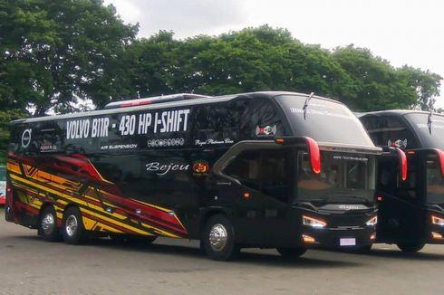 Kenali Sistem Penggerak pada Truk dan Bus