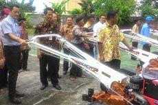 Produktivitas Padi Rendah, Semarang Galakkan