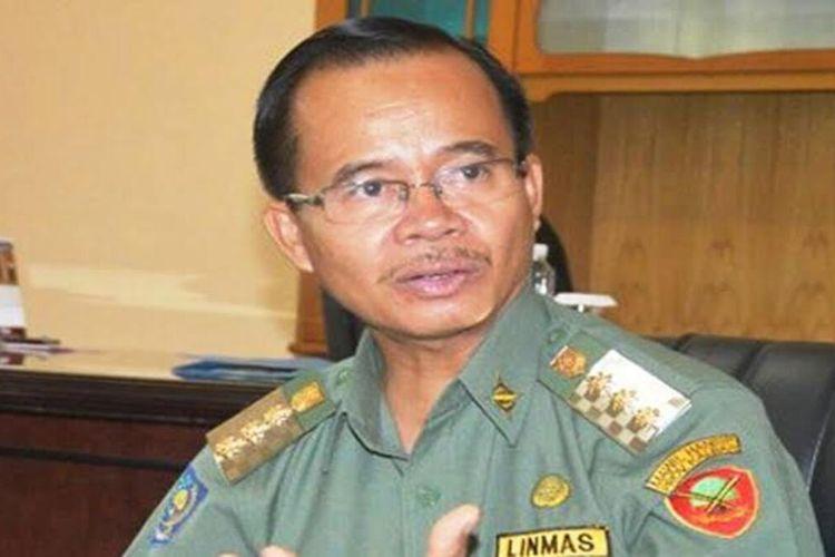 Bupati Kabupaten Melawi Kalimantan Barat, Panji