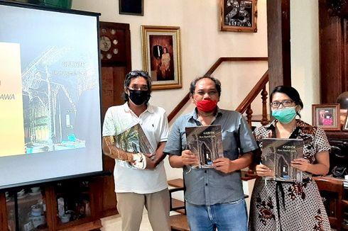 Gebyok, Partisi Lintas Budaya, Agama dan Sejarah Indonesia