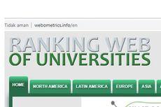 20 Universitas Terbaik di Indonesia Versi Webometrics 2021, Ada 3 PTS yang Masuk