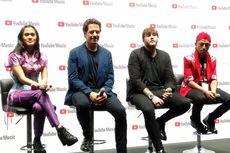 Sheryl Sheinafia hingga James Arthur Meriahkan Konser Peluncuran YouTube Music
