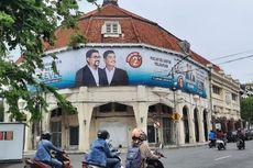Soal APK di Bangunan Cagar Budaya, Tim Machfud-Mujiaman: Jika Melanggar, Kami Turunkan
